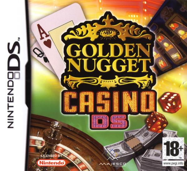 Golden Nugget Casino DS Auf Qwant Games